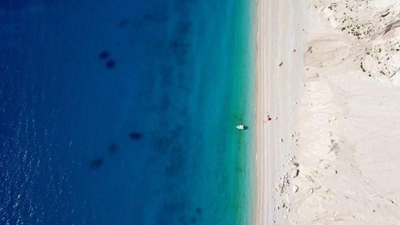 2+1 ελληνικές παραλίες που βρίσκονται στην κορυφή του EBD με τις ασφαλέστερες στην Ευρώπη