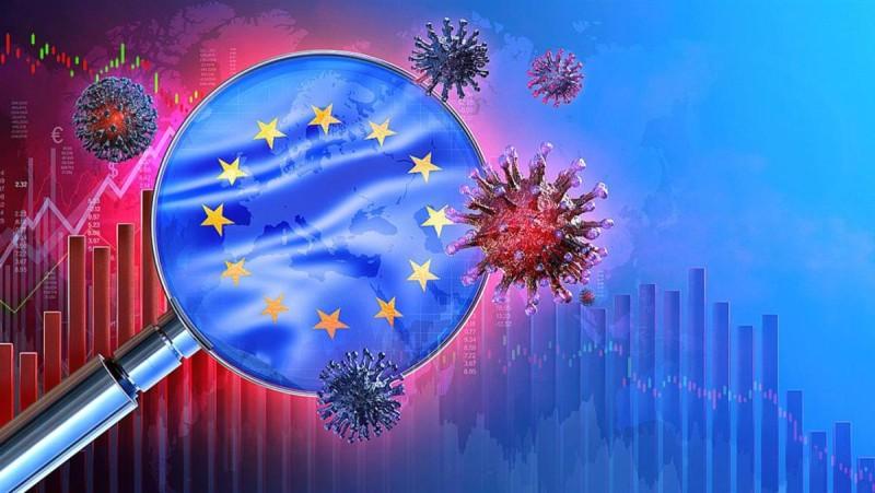 Επιπτώσεις της πανδημίας στην Ευρώπη