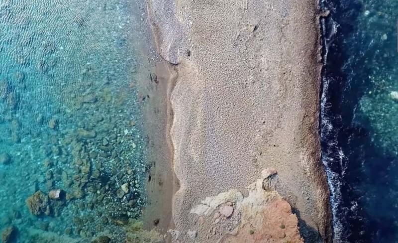 Άγιος Βασίλειος παραλία