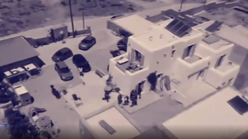 Μύκονος: Προφυλακίστηκαν οι 4 κατηγορούμενοι για τη σπείρα κοκαΐνης - Στο στόχαστρο τρεις αστυνομικοί για την Greek Mafia