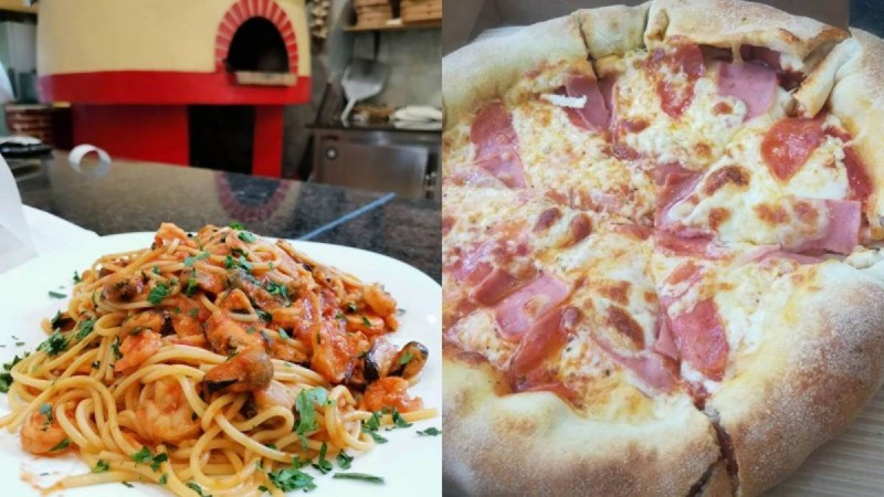Chef in Love: Με άρωμα Ιταλίας στον Πειραιά