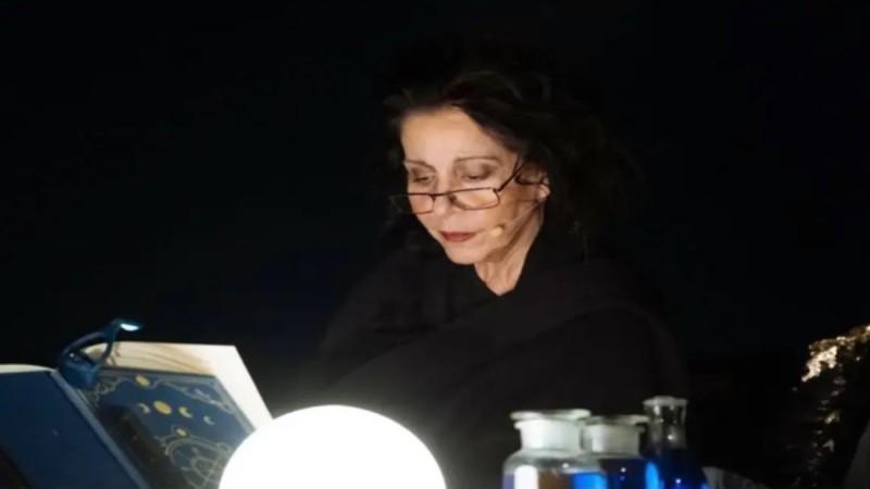 Θέατρο Πέτρας: Λαμπερή πρεμιέρα για την