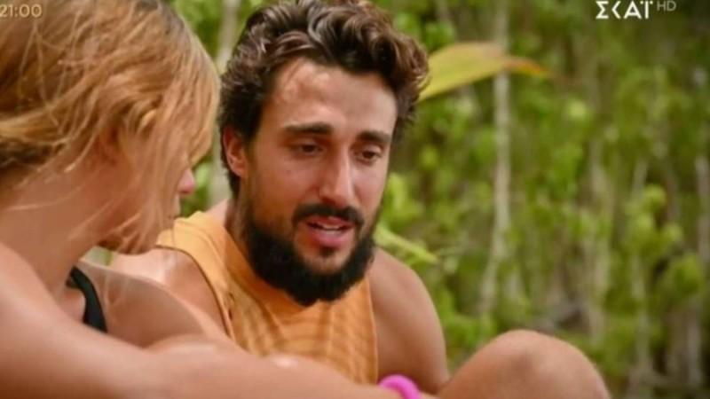 Survivor spoiler 10/06: Εκτός ορίων ο Σάκης - Ξέφυγε πίσω από τις κάμερες