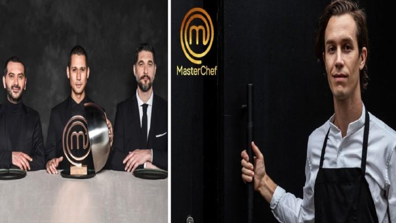 Fredrik Βerselius: Ποιος είναι ο Σουηδός κριτής που βγάζει τον νικητή του Masterchef - Η άγνωστη ζωή των κριτών και οι καβγάδες στα παρασκήνια