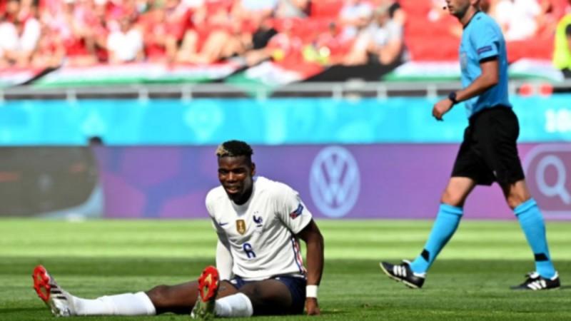 Euro 2020: Χαραμάδα ελπίδας για τους Μαγυάρους -