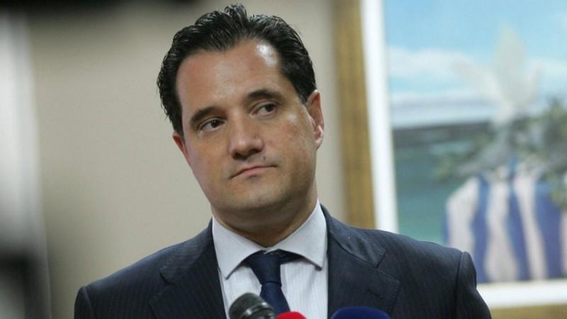 Γεωργιάδης: «Όποιος δε θέλει να εμβολιαστεί, πρέπει να αναλάβει και τις συνέπειες της απόφασής του»