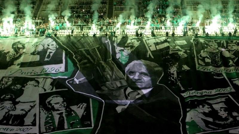 Παύλος Γιαννακόπουλος: Το story της αυτοκρατορίας του εμβληματικού επιχειρηματία και διοικητικού ηγέτη του Παναθηναϊκού