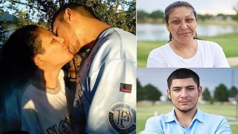 36χρονη μητέρα και ο 19χρονος γιος της, ερωτεύτηκαν μετά την επανένωσή τους!