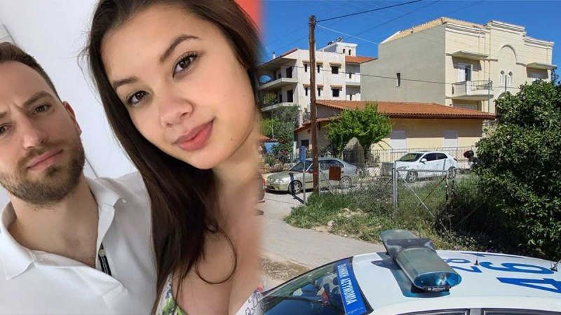 Έγκλημα στα Γλυκά Νερά: «Βόμβα» με το «stupid» της Καρολάιν στο τελευταίο μήνυμα στο σύζυγό της - Αυτοί είναι οι ύποπτοι
