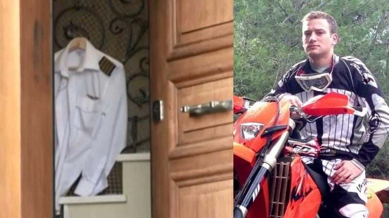 Έγκλημα στα Γλυκά Νερά: «Με έδιωξε από το κρεβάτι και την έπνιξα με το μαξιλάρι» - Ανατριχιάζει η ομολογία του πιλότου