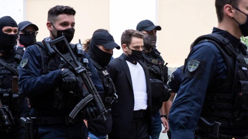 Έγκλημα στα Γλυκά Νερά: Προφυλακιστέος ο Μπάμπης Αναγνωστόπουλος!