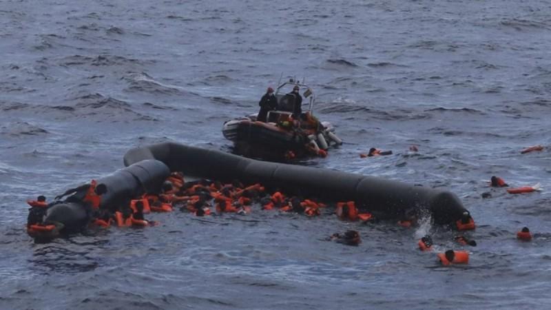 Ισπανία: Νεκροί τρεις μετανάστες σε ναυάγιο σκάφους - Αγνοούνται πέντε ακόμα