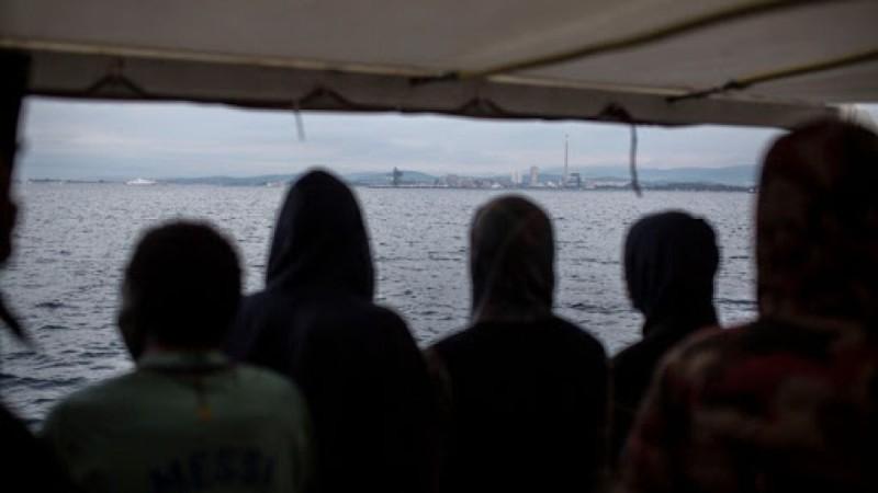 Οι αφίξεις σκαφών που μεταφέρουν μετανάστες στα Κανάρια από την Αφρική