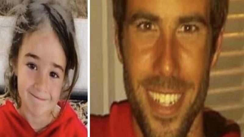 Τραγωδία στην Ισπανία: Νεκρό βρέθηκε 6χρονο κορίτσι στον βυθό της θάλασσας! Το είχε απαγάγει ο πατέρας του - Τo μυστήριο με την ημερομηνία θανάτου