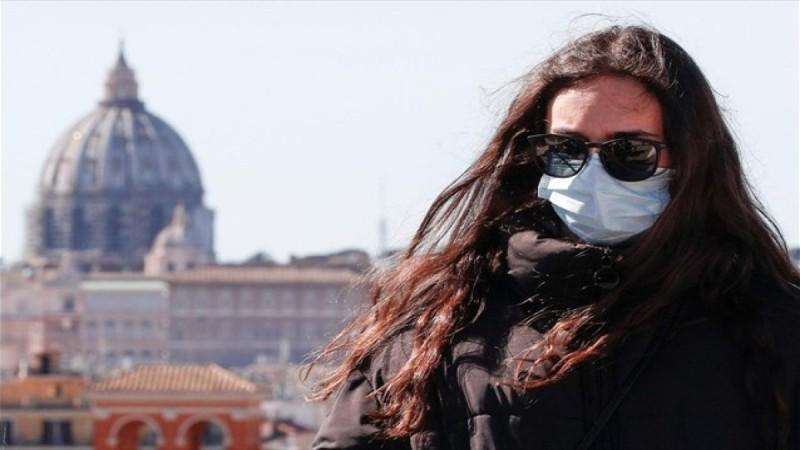 Ιταλία: Τέλος στη χρήση μάσκας σε εξωτερικούς χώρους - Ποιο το ποσοστό των εμβολιασμένων πολιτών