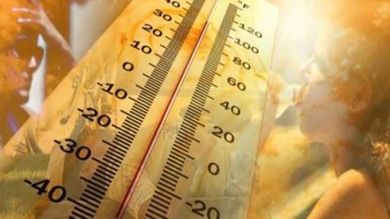 Καιρός: Αυτές οι περιοχές θα «ψηθούν» σήμερα στους 42 βαθμούς - Πότε θα υποχωρήσει ο καύσωνας σύμφωνα με τον Αρναούτογλου