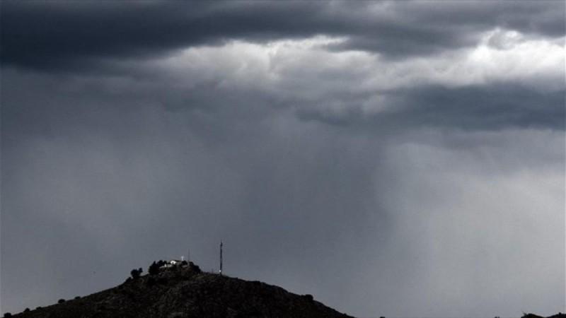 Χαλάει ο καιρός τη Δευτέρα με βροχές και καταιγίδες - Πού θα βρέξει