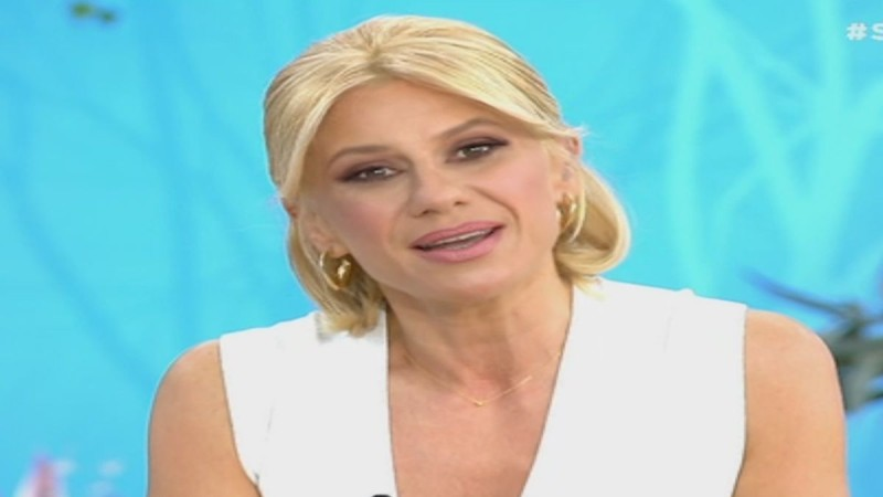 Κατερίνα Καραβάτου: Βλέπει την πόρτα εξόδου από το Star! Με ποιο κανάλι υπάρχουν συζητήσεις - Οι μεταγραφές και οι μετακινήσεις για τη νέα σεζόν