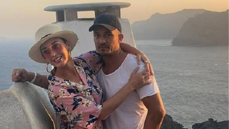 Κέιτι Πέρι και Ορλάντο Μπλουμ: Διακοπές στην Πελοπόννησο - Οι φωτογραφίες στο Instagram και η αποκάλυψη για την κόρη της
