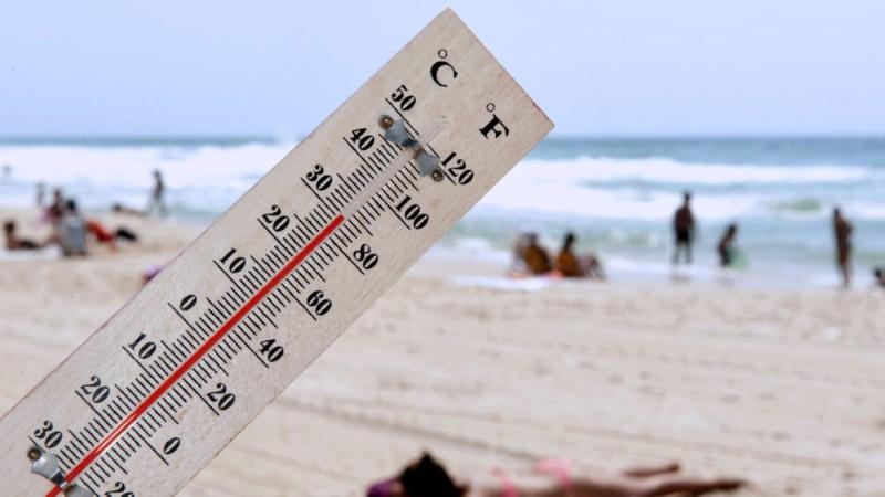 Καιρός: Στους 36 βαθμούς σκαρφάλωσε η θερμοκρασία την Κυριακή - Πώς θα κινηθεί τη Δευτέρα