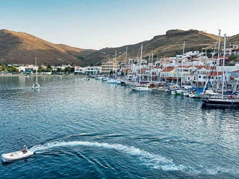 Τζιά λιμάνι