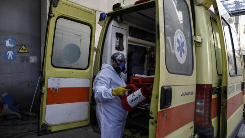 Κορωνοϊός: Επιμένει η πανδημία στην Αττική - Εξαπλώνεται η ινδική μετάλλαξη