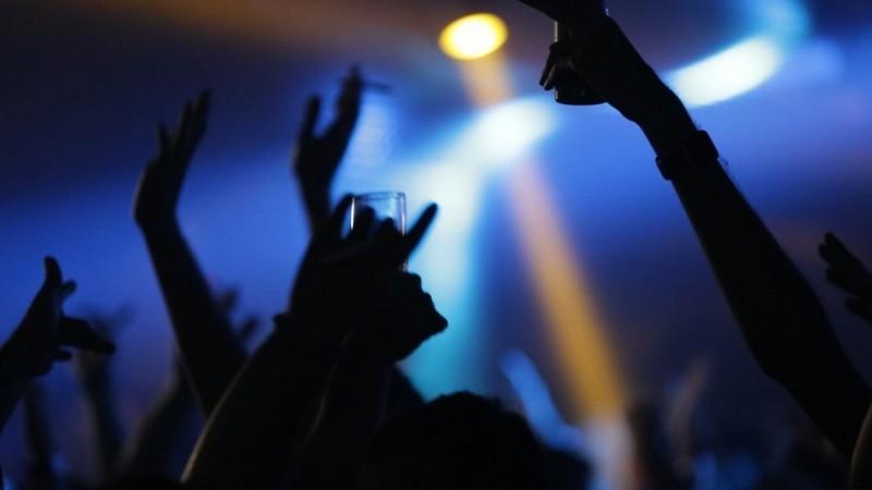 Κορωνοπάρτι στη Θεσσαλονίκη