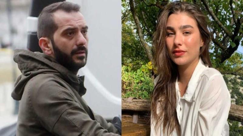 Λεωνίδας Κουτσόπουλος: Αποκαλύψεις για τη σχέση του με την Χρύσα Μιχαλοπούλου - Την έχει κάνει... «βαμμένη» κυανέρυθρη
