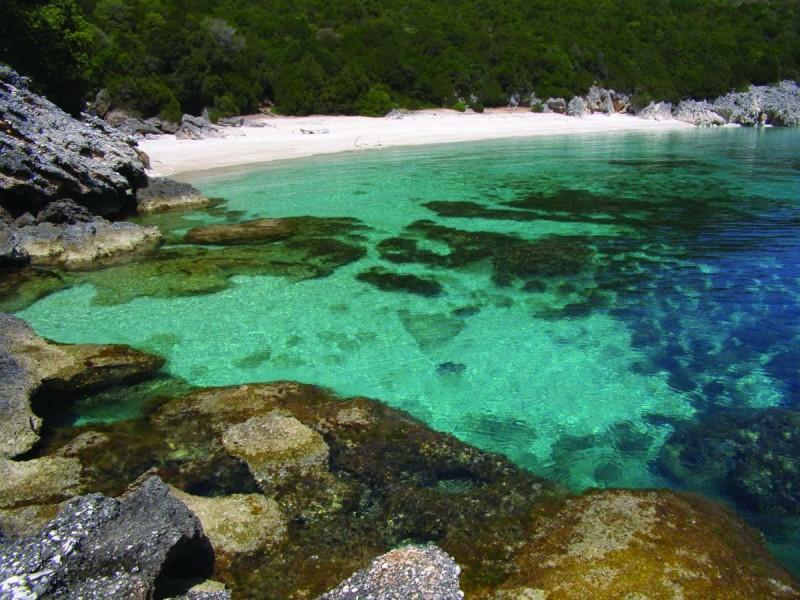 Παραλία Κουτσουμπιά