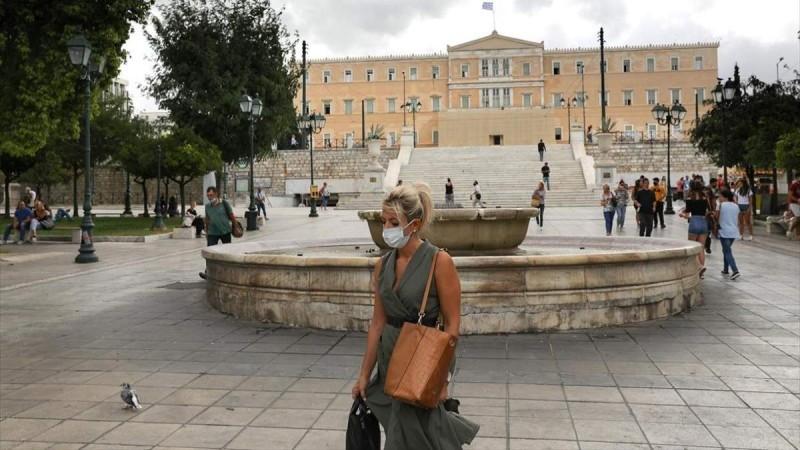 Κορωνοϊός: 94 κρούσματα στην Αττική - 21 στη Θεσσαλονίκη