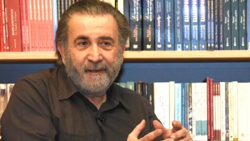 Λάκης Λαζόπουλος: Σοβαρή η κατάσταση της υγείας του - Τι ανησυχεί τους γιατρούς