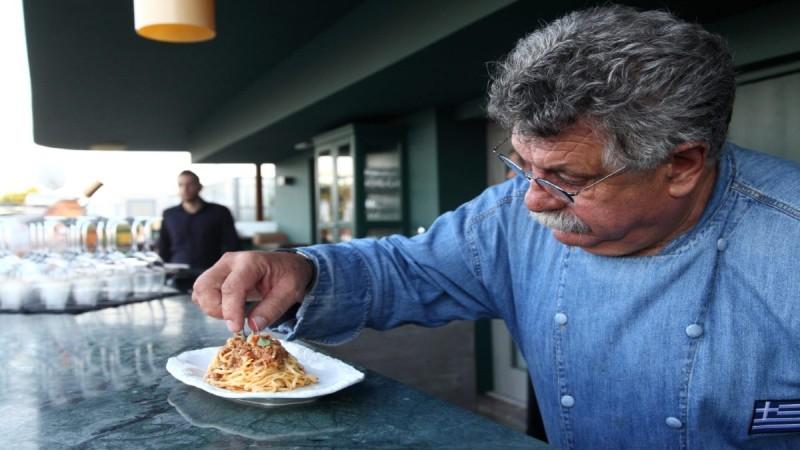 Λαζάρου για covid free εστιατόρια: «Δεν γίνεται να ελέγχω τους πελάτες μου» - Τι ισχύει για εστιατόρια και καφετέριες!