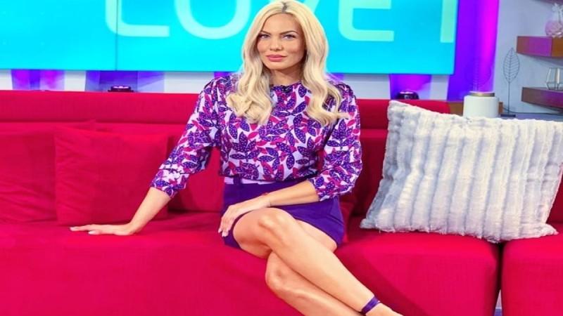 Ιωάννα Μαλέσκου: Τέλος το Love It από τον ΣΚΑΪ! Ραγδαίες εξελίξεις για την εκπομπή της μετά τις παραιτήσεις - Οι αντικαταστάτες