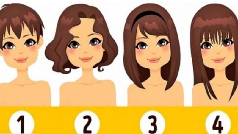 Τι δηλώνει το μήκος των μαλλιών σας για την προσωπικότητά σας