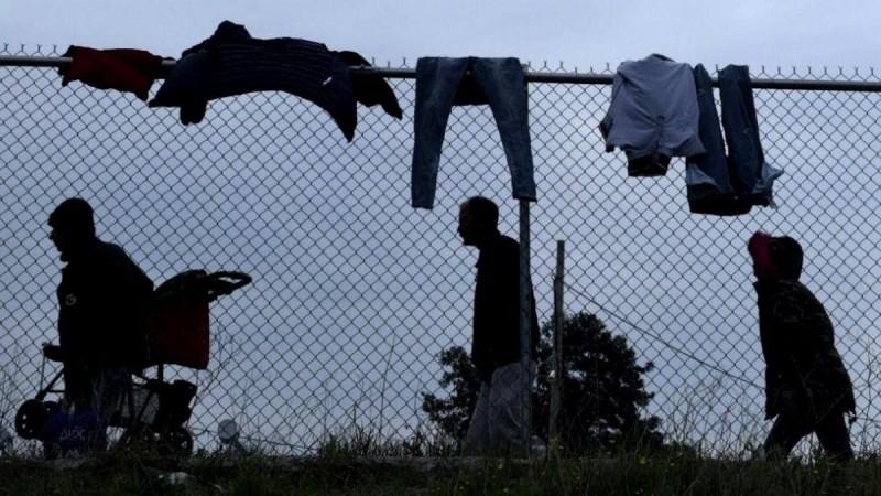 Η Ελλάδα μέσα στις δέκα χώρες με το μεγαλύτερο αριθμό αιτήσεων ασύλου το 2020 – Αύξηση των εκτοπισμένων παγκοσμίως παρά την πανδημία