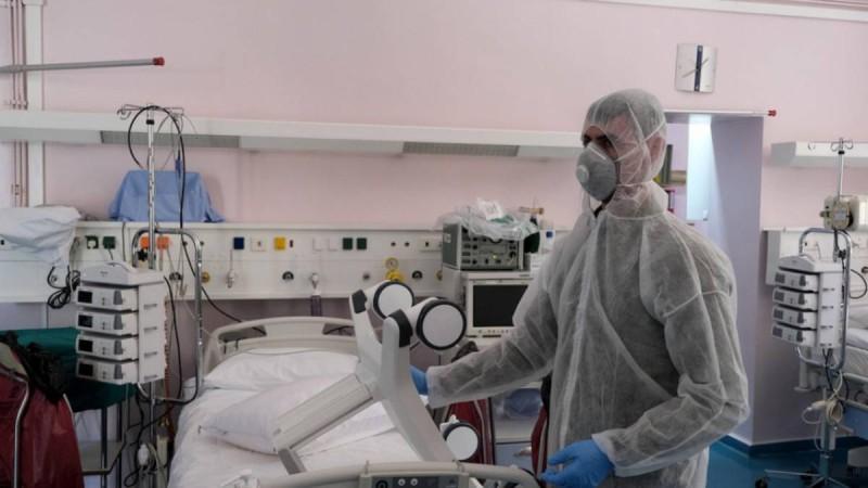 Σοκάρουν τα στοιχεία: Το 98% των νεκρών από κορωνοϊό στην Ελλάδα την τελευταία εβδομάδα δεν εμβολιάστηκαν!