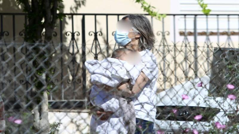 λυκά Νερά: Δεν είχε στενές σχέσεις με τους γονείς του ο πιλότος! Η μητέρα του είδε το μωρό μόλις για 2 φορά την μέρα της δολοφονίας
