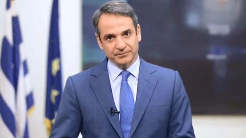 Κυριάκος Μητσοτάκης: Στην Αίγυπτο τη Δευτέρα ο πρωθυπουργός