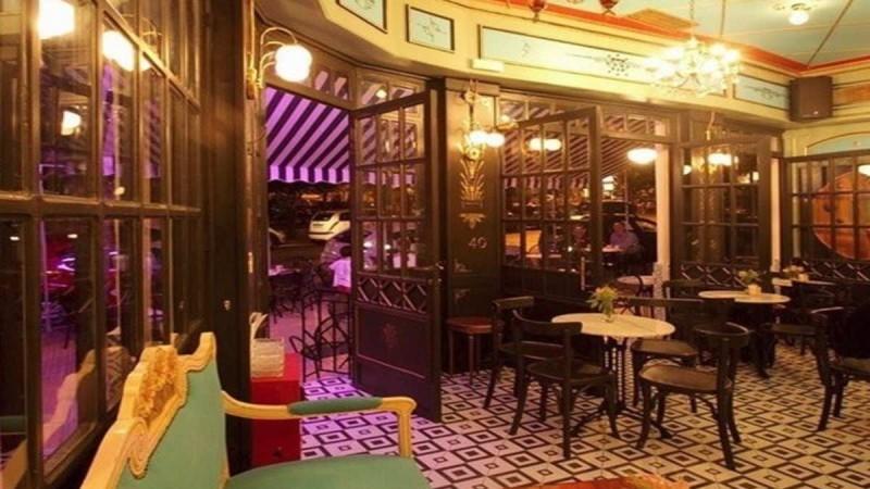 12+1 υπέροχα μαγαζιά στην Αθήνα για να απολαύσετε τον καφέ σας!