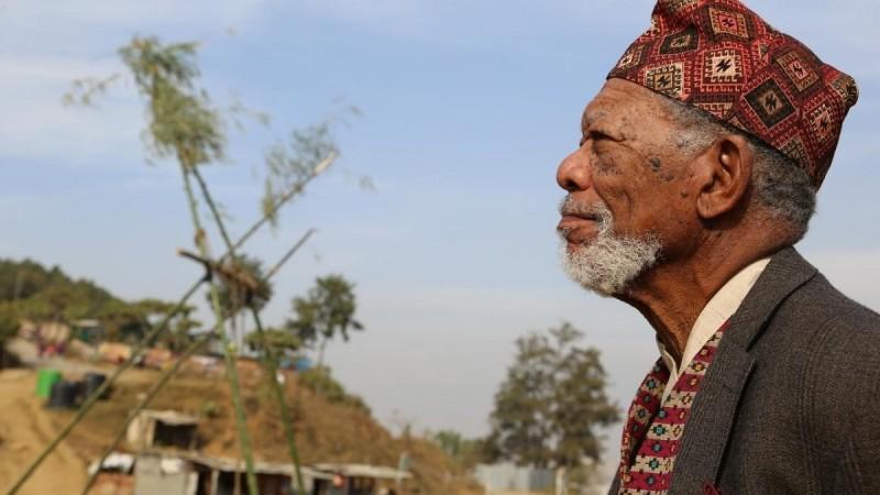 Έγινε 84 ετών ο Μόργκαν Φρίμαν