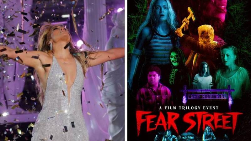 Netflix: Η μεταγραφική βόμβα με Τζένιφερ Λόπεζ και οι τρεις βδομάδες τρόμου με το Fear Street!