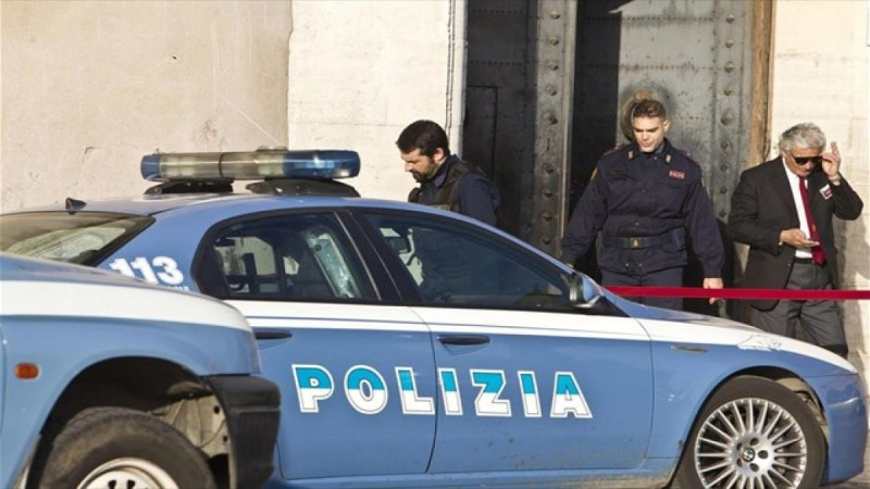 Αίσιο τέλος για τον μικρό Νικόλα - Βρέθηκε το παιδάκι που είχε εξαφανιστεί από το σπίτι του στην Ιταλία
