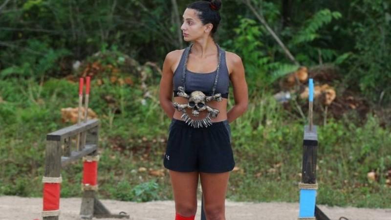 Survivor 4: Ανέβασε αυτή τη φωτογραφία η Νικολέτα και επικράτησε... πανικός!