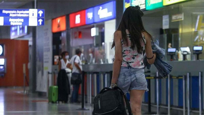 Notam: Παρατείνονται οι αεροπορικές οδηγίες - Τι ισχύει για την είσοδο στη χώρα