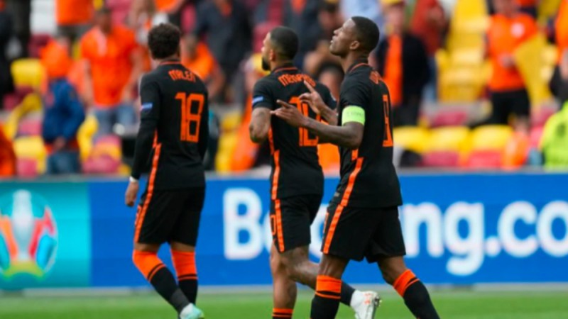 Euro 2020: Με τέρμα τα γκάζια η Ολλανδία πέταξε για τους