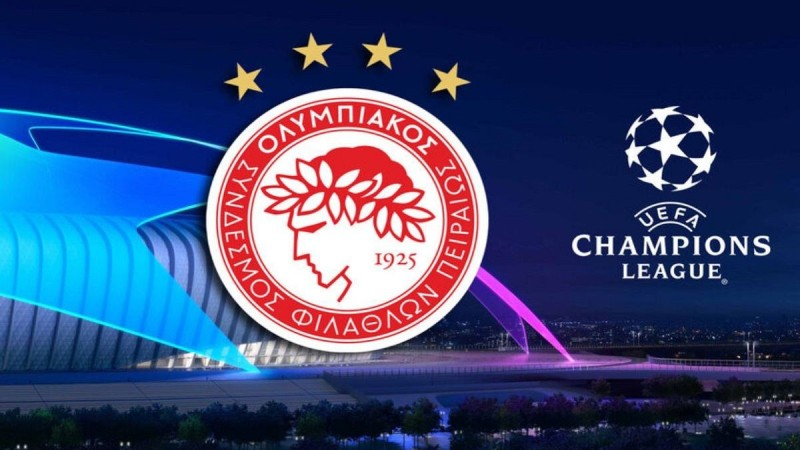 Champions League: Αυτοί είναι οι πιθανοί αντίπαλοι του Ολυμπιακού – Το πρόγραμμα του β' προκριματικού γύρου και το προφίλ των ομάδων