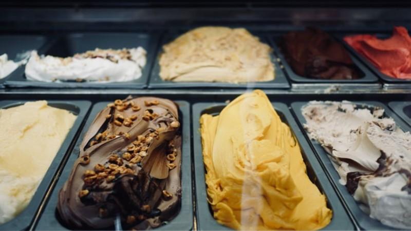 5+1 τα πιο ονειρεμένα παγωτατζίδικα της Αθήνας!
