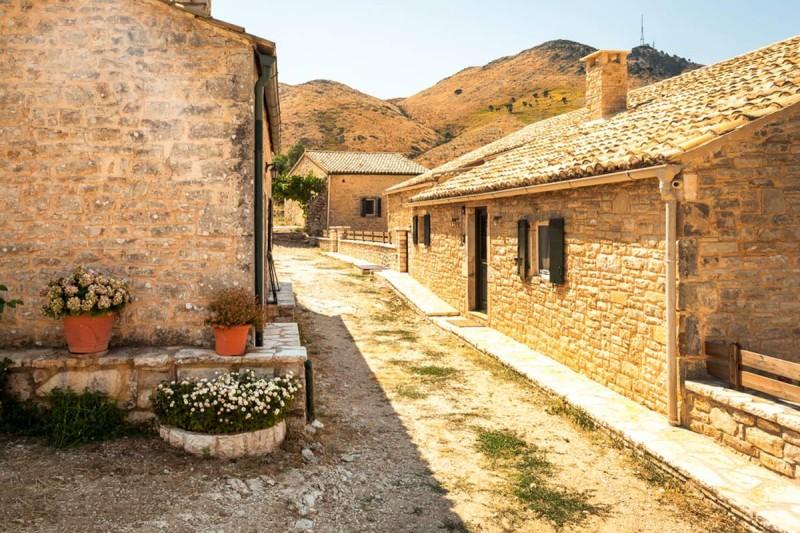 Παλιά Περίθεια: Ένα από τα παλιότερα χωριά της Κέρκυρας