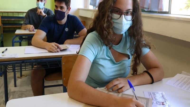 Πανελλαδικές Εξετάσεις 2021: Ιστορία, Φυσική και Οικονομία για τους υποψηφίους των ΓΕΛ - Ανατροπές στις βάσεις
