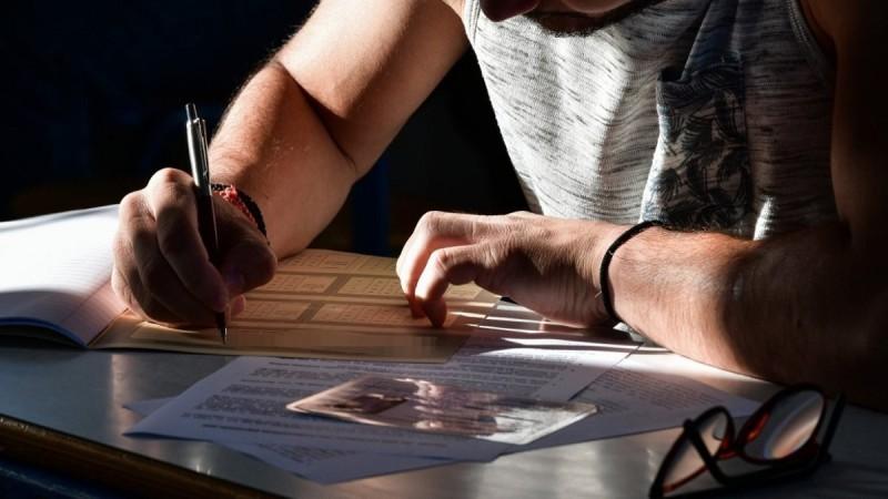 Πανελλαδικές 2021: Σήμερα εξετάζονται οι μαθητές των ΕΠΑΛ